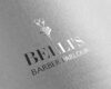 Belli's Barber - Logo